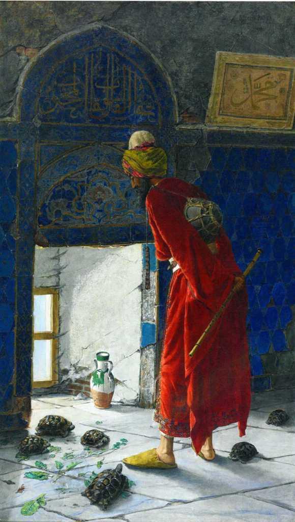 10 ünlü Türk Ressam Ve Eserleri Yaşam Alanlarınıza Değer Katar